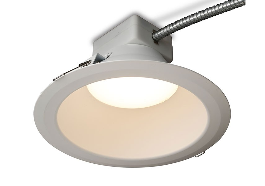 "GE LED Downlights Lumination RX Series 8"" Recessed Can Fixtures - 1/Ea"
