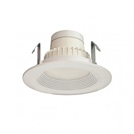 """TCP L9DR4D3530K95 4"""" LED Downlight Dimmable 90 CRI California Quality"""