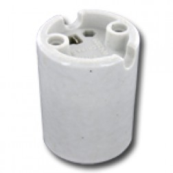 Mogul Base Porcelain Socket