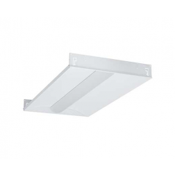 Columbia Lighting 2x4 LCAT LED Contemporary Architectural Troffer - 1/Ea