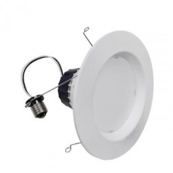 "LED RR5/6/18W/5 5-6"" 18W Can Light Retrofit Dimmable 5000K"