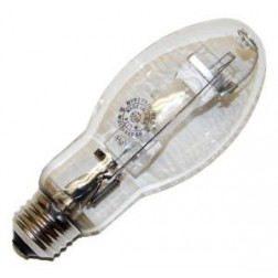 MVR175/U/MED GE Metal Halide - 175 Watt E39 Mogul Base