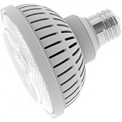 Solais LR30/25/30K/1250/WH LED PAR30 16W 3000K Dimmable