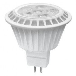 TCP 7W 12V Dimmable LED MR16 LED712VMR16830KFL - 1/Ea