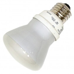 TCP 1R2014 CFL R20 Flood 14 Watt 27K