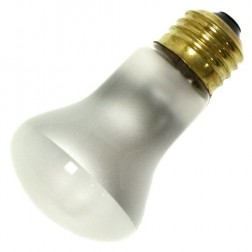 Westinghouse 03627 40R16/MED/SP 40 Watt R16 Incandescent Spot Lamp