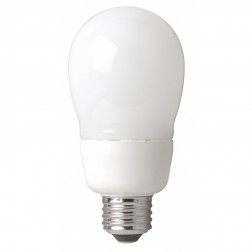 TCP 14W A-Lamp 27K 21314 CFL