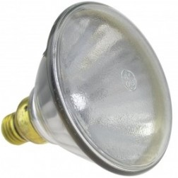 175PAR38/HEAT Halogen PAR38 Flood 175W 120V