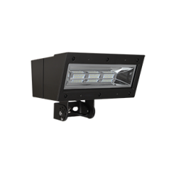 Above All Lighting V-Line LED Flood Light Luminaire