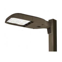 Hubbell Outdoor Lighting ASL LED Series - Area/Site/Road Lighter