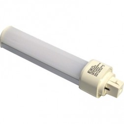 Eiko 09251 LED9W2PH/835DR-G6 9W 2-Pin LED PL Uses Magnetic Ballast