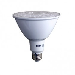 Eiko 09165 LED13PAR38/NFL/830K-DIM-G6 13W 3000K 25° Narrow Flood LED PAR38