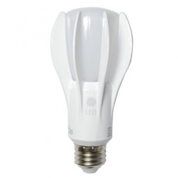 GE 92120 LED22A50/150/5KB 3-Way LED A21 Lamp 22W 5000K