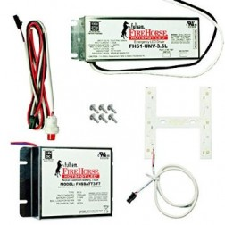 Fulham FireHorse FHSKITT06SHF LED Emergency Backup Lighting Kit