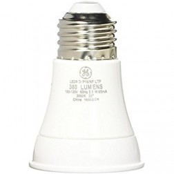 GE 26384 LED6D/P16/NFLTP Dimmable 6W LED PAR16 3000K 35° Flood