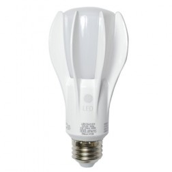 GE 73404 LED12DA21/850FE Dimmable LED A21 12W 5000K Enclosed Rated