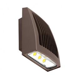 Hubbell SG1 SG2 Sling LED Wall Pack Includes Standard Photocontrol