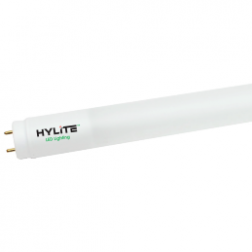 HyLite OptiMax 4' LED T8 HL-GT8-4F-15W-50K 15W 50K Uses T8 Ballast