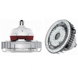Keystone KT-LED80HID-V-E26-850-D Vertical LED HID E26 80W 5000K