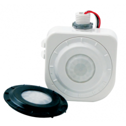 Keystone HBE-PIR-120/277/347 High Bay Motion Sensor PIR Sensing Technology