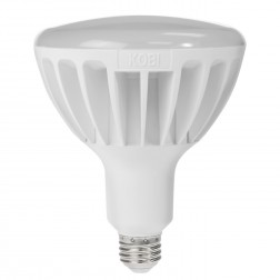 Kobi Electric K3M2 R40-205-40 52W Dimmable LED BR40 4000K 5300 Lumens