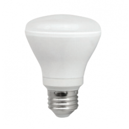 TCP Dimmable 8W Smooth LED R20 LED8R20D24K 2400K
