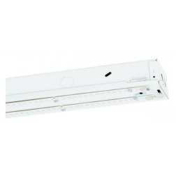 Globalux 8 Foot LED Channel Strip Light - LCS Series 68W 108W - 1/Ea