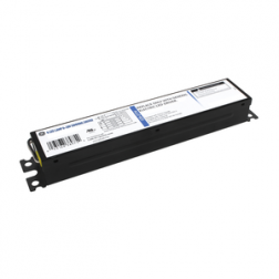 GE 21383 LED/DR/D2L/HW High Watt LumenChoice 2-Lamp LED Type C Driver - 10/Case