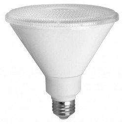 TCP LED15P38DA Allusion Series 15W LED PAR38 Warm Dim 3000K-2000K
