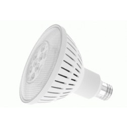 Solais PAR38 LED Replacement Lamp 28W 2700K Dimmable 15° Spot