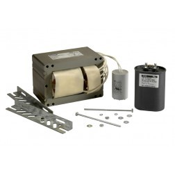 Keystone MH-1000A-Q-KIT 1000W Metal Halide Ballast Kit