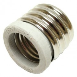 Mogul to Medium Reducer Socket Satco 92-406