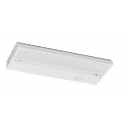 "American Fluorescent NLL40WH2 40"" 20W LED Undercabinet Fixture"