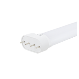 Green Creative 97745 17PLL/830/DIR 17W LED PLL 3000K Replaces 40W CFL