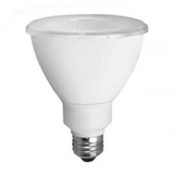 TCP LED12P30D50KSP Dimmable 12W LED PAR30 5000K 15° Spot Long Neck