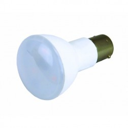 TCP LED2W1383V2 LED Elevator Lamp 2W Ba15s Base 12V 2700K