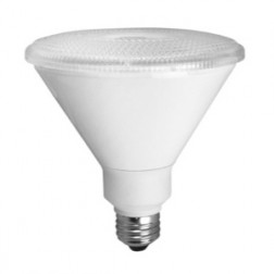 TCP LED17P38D41KFL Dimmable 17W PAR38 Flood 4100K 120W Equivalent