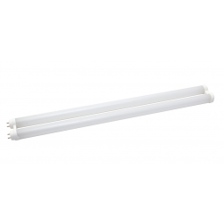 "GE 28084 28164 12W Type C LED U-Tube -> 1-5/8"" Ubend Retrofit - 1/Ea"