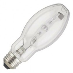 Philips MH50-U-M110-O-MED 50W Protected Metal Halide
