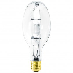 MH400/U/TEF Shatter Resistant 400W Metal Halide Enclosed Universal Burn 4000K