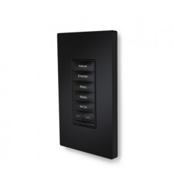 Ketra X2 Programmable Keypad for Ketra's Color Changing LED Lighting