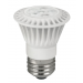 TCP LED7P1630KNFL Dimmable 7W LED PAR16 3000K 20° Narrow Flood