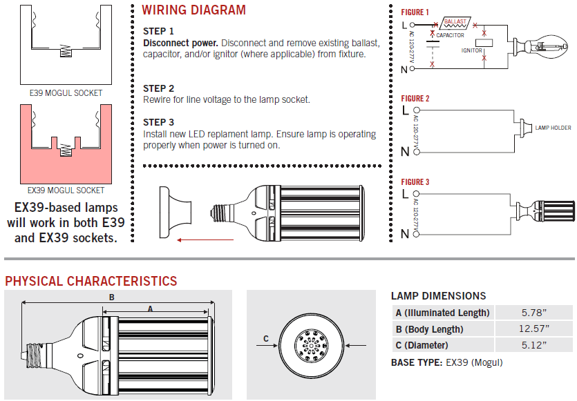 Cool Hps Ballast Wiring Diagram Pictures Inspiration - Electrical ...