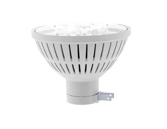 200w Par46 Led Retrofit Medium Side Prong Base Par 46