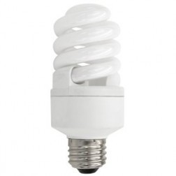 TCP 40114 14W Dimmable Full Spring 27K CFL