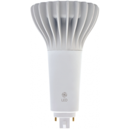 GE 39288 LED19GX24Q-V/827 18.5W Vertical LED PL 4-Pin 2700K Uses Ballast