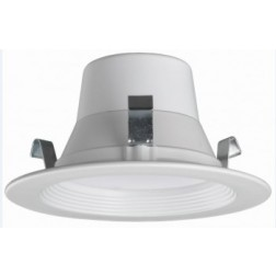 """ETI 53185143 4"""" LED Downlight Dimmable Color Preference 10W 3000K-5000K"""