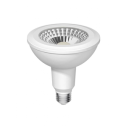 GE 20137 LED32P38W830/40 32W 120-277V LED PAR38 3000K 40° Flood