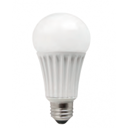***DISCONTINUED*** TCP Dimmable 13W Omni-Directional LED A21 LED13A21DODxxK 75W Equivalent