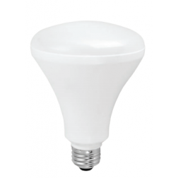 TCP Dimmable 12W Smooth LED BR30 LED12BR30D30K 3000K